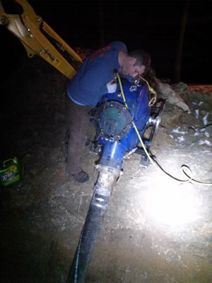Sharonville Ohio Sewer Inspections Diagnosis and Repairs
