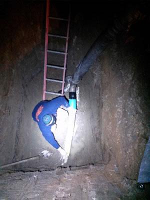 Wapakoneta Ohio Trenchless Sewer and Water Line Repairs